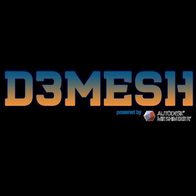D3Mesh