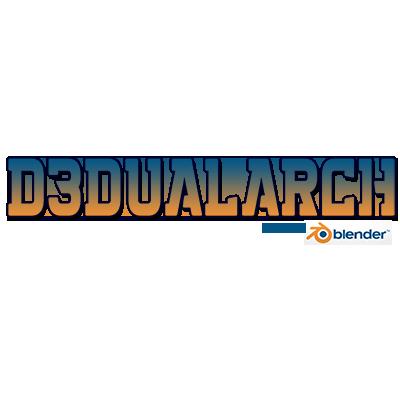 D3DualArch
